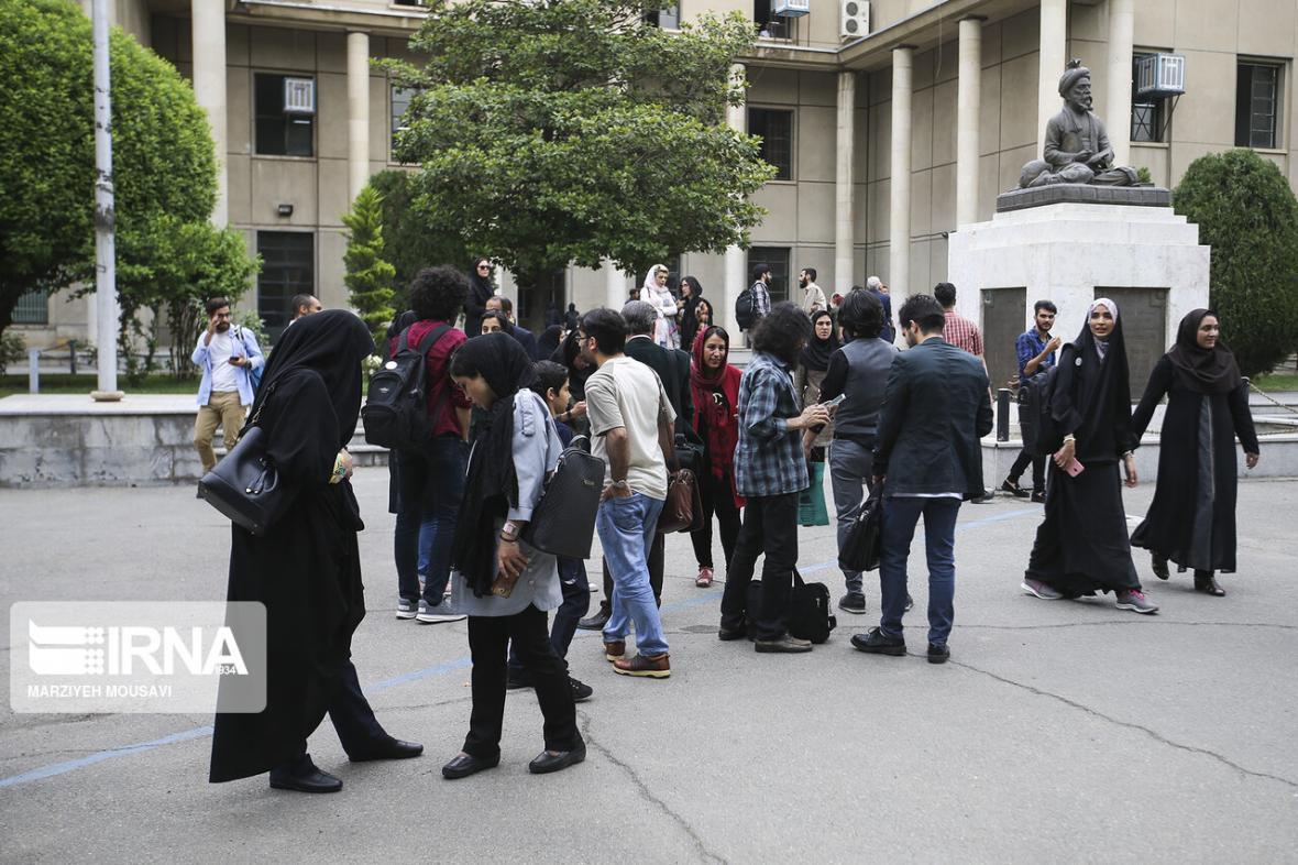 خبرنگاران جشنواره ملی رویش 24 مرداد شروع می گردد