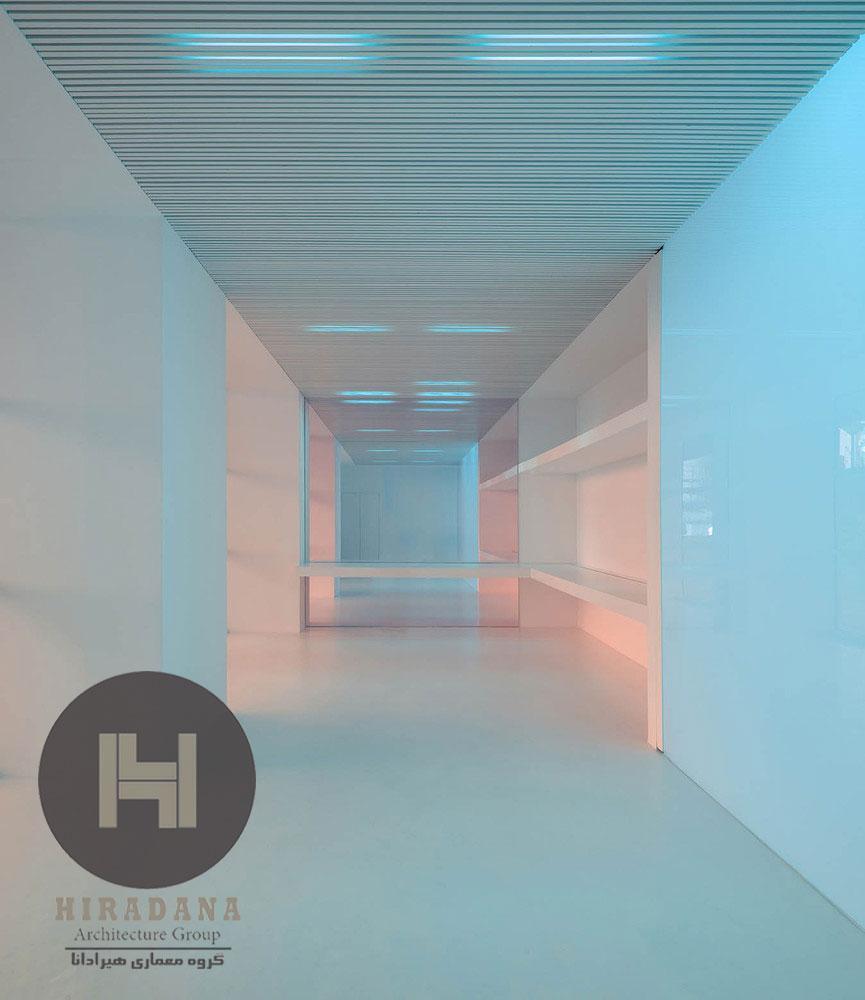 10 ایده دکوراسیون داخلی مطب