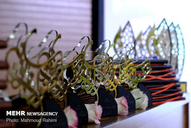 خبرنگاران رتبه اول جشنواره نانو و رسانه را کسب کرد