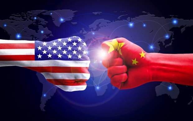 چین با پرتاب موشک برای آمریکا خط و نشان کشید