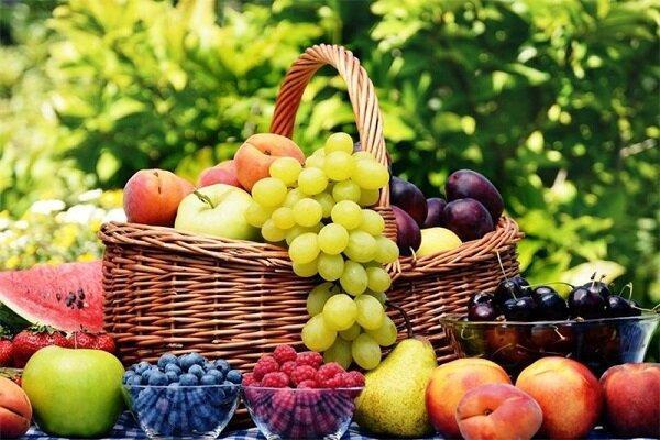 تبعات کم خوردن میوه و سبزیجات در بین بچه ها و نوجوانان