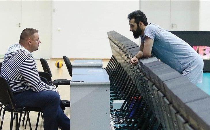 چرخش فدراسیون والیبال به سمت مربیان خارجی، آلکنو گزینه نهایی نیمکت تیم ملی؟!