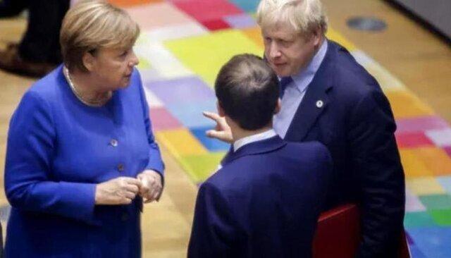 تروئیکای اروپا: تعلیق تحریم ها بعد از 20 سپتامبر ادامه خواهد یافت