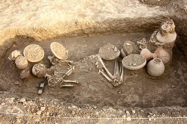 روزی که تاریخ تهران چند هزار ساله شد