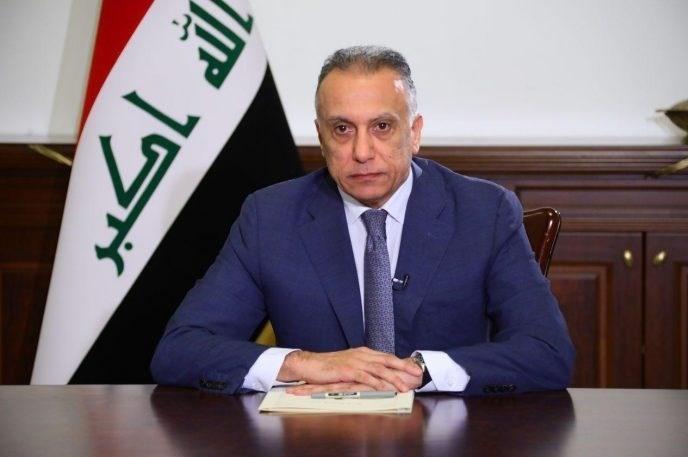 نشست فوق العاده شورای امنیت ملی عراق به ریاست الکاظمی