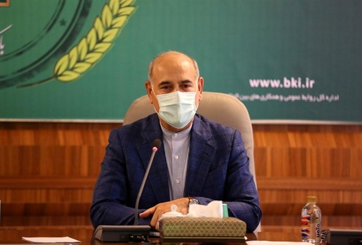 تأکید مدیرعامل بانک کشاورزی بر جذب منابع ارزان قیمت
