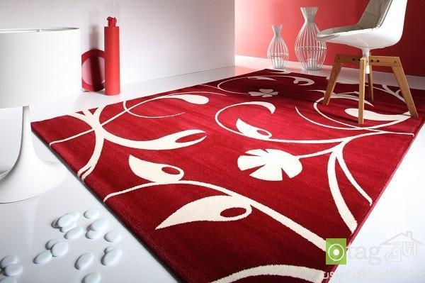 مدل های فرش مدرن و کلاسیک مناسب تمامی اتاق های خانه