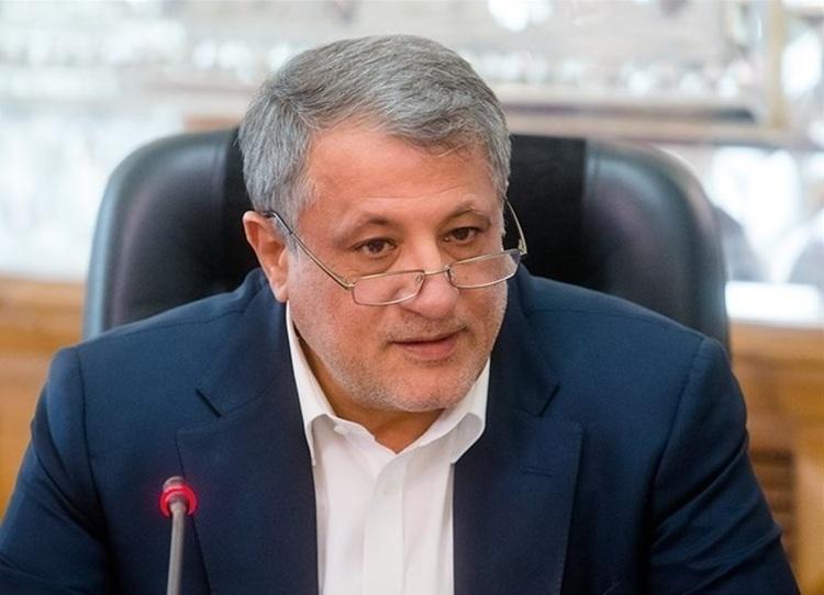گلایه محسن هاشمی از بی توجهی دولت به پیشنهاد تعطیلی تهران