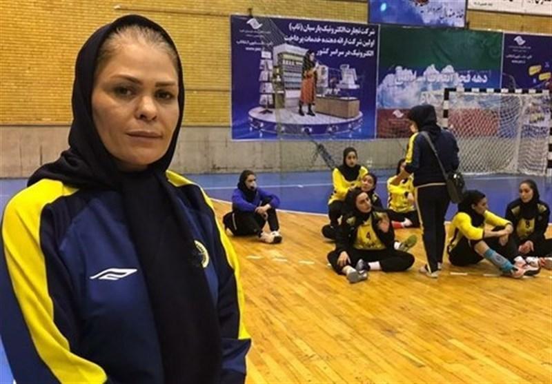 سرمربی تیم هندبال سپاهان: لیگ شانزدهم، لیگ جوانان است، برای پیروزی کوشش کردیم