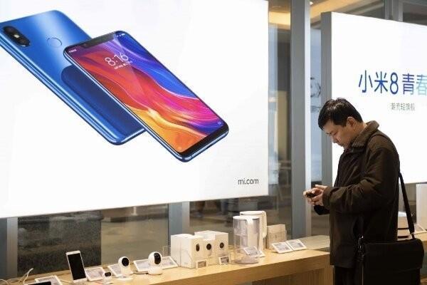 فزونی شیائومی بر اپل در بازار جهانی فروش موبایل