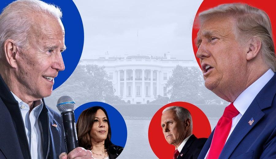 شبکه آمریکایی: لحن ترامپ بوی شکست می داد