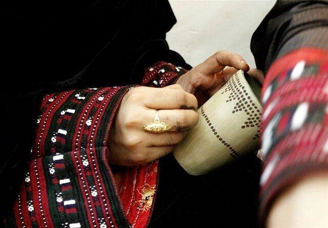 فروش آنلاین به یاری صنایع دستی آمد