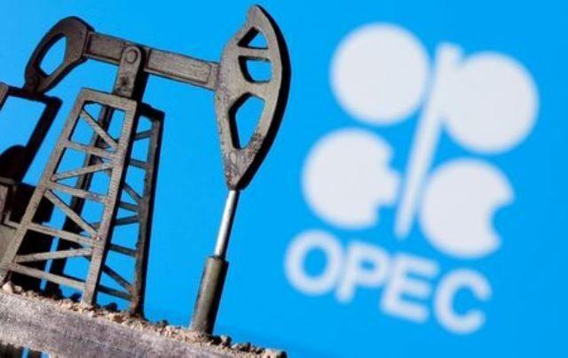 درآمد نفتی اوپک به کمترین حد در 18 سال اخیر سقوط می نماید