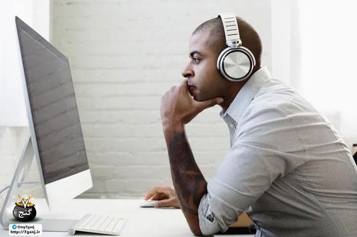 بهترین نوع موسیقی برای گوش دادن هنگام کار چیست؟