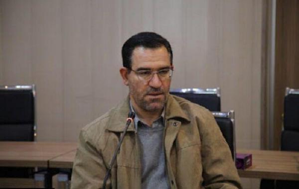 خبرنگاران استاد دانشگاه خلیج فارس در میان یک درصد دانشمندان برتر دنیا جای گرفت