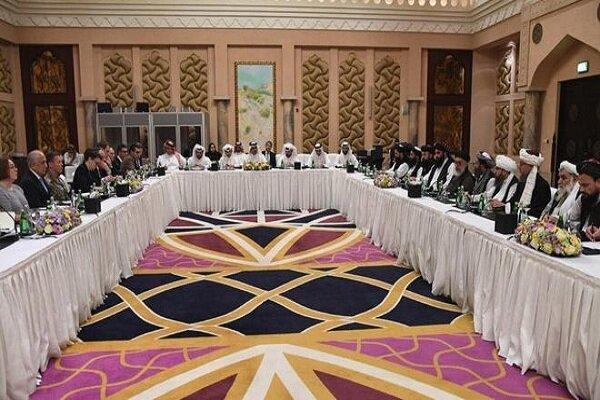 مذاکرات دولت افغانستان با طالبان ژانویه از سر گرفته می گردد