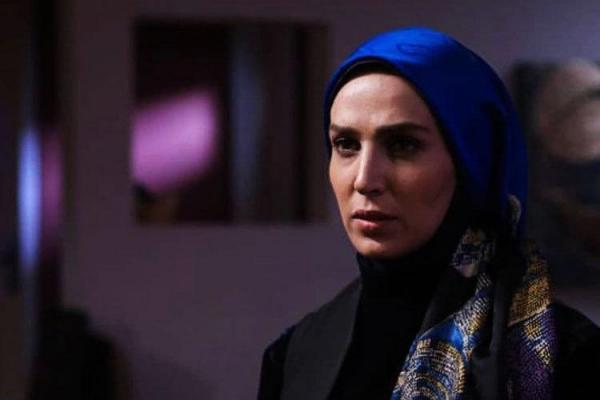 (ویدئو) خاطره گویی سوگل طهماسبی بازیگر سریال خانه امن از مادرشوهر و ماه عسل عجیبش