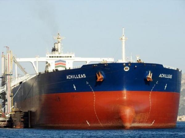 آمریکا مدعی توقیف یک محموله نفتی ایران شد