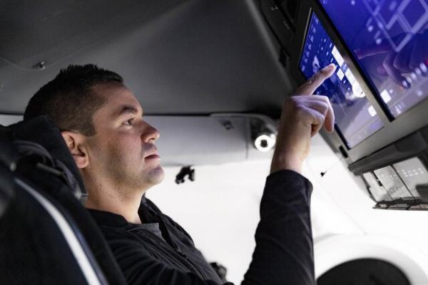 سفر به فضا برای جمع آوری کمک 200 میلیون دلاری