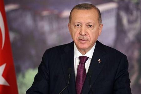 اردوغان خطاب به مکرون: از لیبی می رویم اما اول بقیه