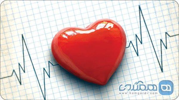 5 عادت آسیب رسان به قلب