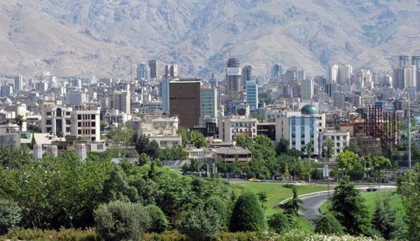 املاک با قیمت کمتر از 5 میلیارد در تهران