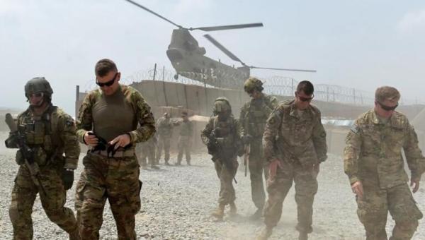 خبرنگاران حضور نظامی آمریکا در افغانستان؛ بایدن چه تصمیمی می گیرد؟