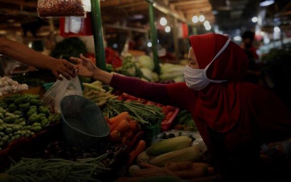 تداوم فرایند صعودی قیمت جهانی مواد غذایی