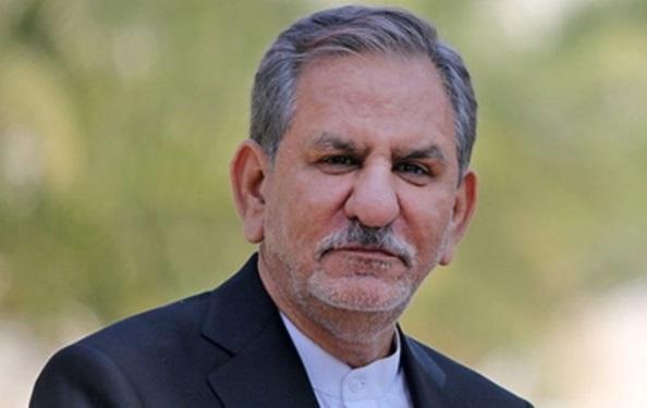 جهانگیری: جمهوری اسلامی خواست تاریخی ملت ایران بود خبرنگاران