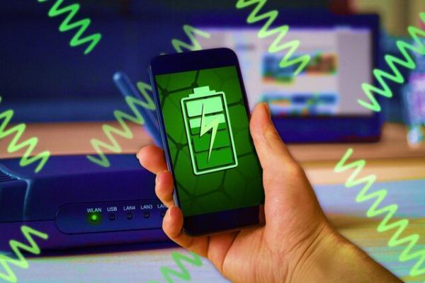 تامین انرژی فناوری های پوشیدنی با کمک امواج رادیویی خبرنگاران