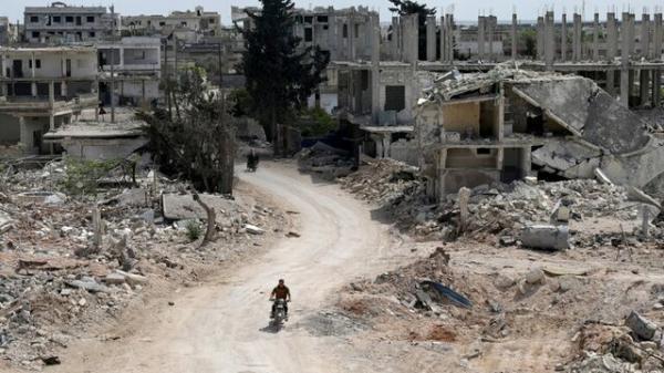 روسیه: تروریست ها در ادلب در تدارک حمله شیمیایی ساختگی هستند