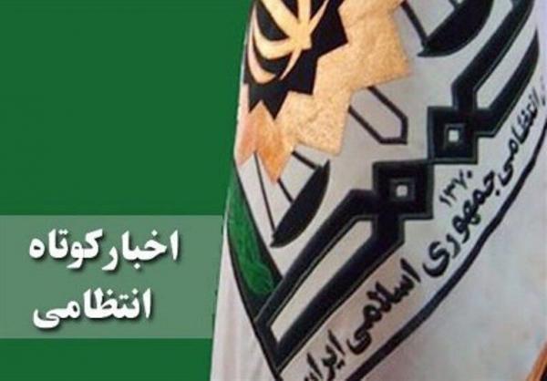 خبرنگاران اخبار انتظامی استان قزوین