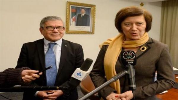 خبرنگاران سازمان ملل نماینده جدیدش را در لبنان تعیین کرد