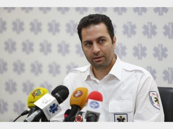 دویست و بیست و چهارمین پایگاه اورژانس در تهران افتتاح شد