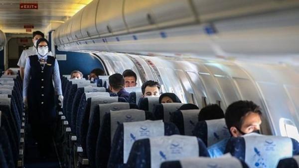 پرواز به استانبول کرونا زده فقط با 700 هزار تومان!