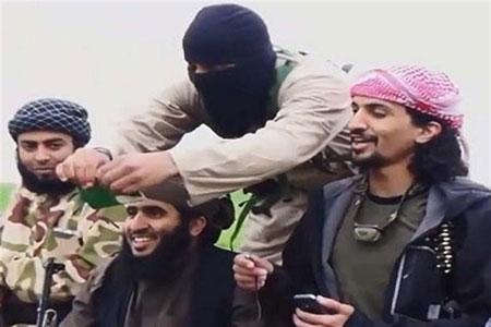 بیش از 5 هزار سعودی در عراق خود را منفجر کردند!