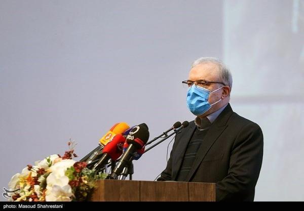 افشاگری وزیر بهداشت از علت گسترش کرونای انگلیسی در ایران