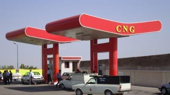 جوهری: بار ها از دولت درخواست کردیم برای خرید مخازن CNG تسهیلات بدهد