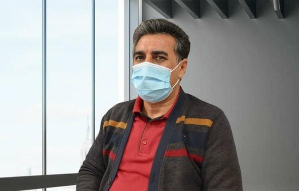 تعداد 10 هزار و 520 دوز واکسن کرونا آسترازنکا وارد لرستان شد
