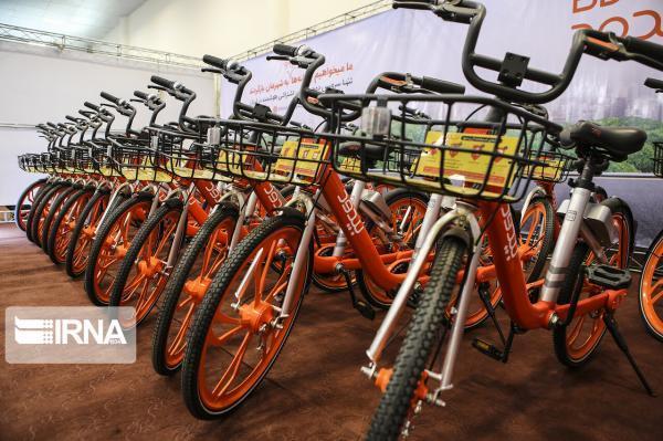 خبرنگاران تهران به یک هزار کیلومتر راستا دوچرخه سواری احتیاج دارد