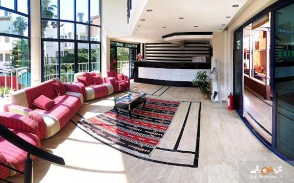 هتل هیمروس بیچ آنتالیا؛ اقامتی هیجان انگیز در ساحل شنی، عکس