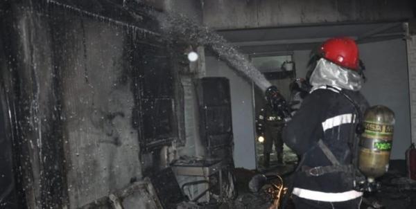 افزایش قربانیان انفجار در بیمارستان بغداد؛ 82 کشته و 110 زخمی