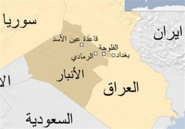 پروازهای شناسایی آمریکا در مناطق مرزی عراق و سوریه