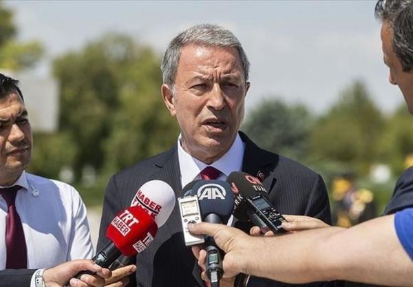 ترکیه: نظامیان بیشتری برای تامین امنیت فرودگاه کابل اعزام نمی کنیم
