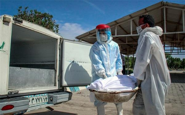 افزایش تعداد مبتلایان به کرونا؛ 161 بیمار دیگر قربانی شدند