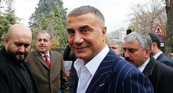 این مرد مافیایی با ناملوطی مدرنموی دماغ دولتمردان ترکیه شده، یکشنبه های پرخطر برای وزرای اردوغان، عکس