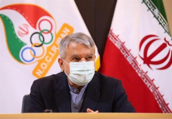 صالحی امیری: حق کاراته کای ما این نبود، امیدواریم تخفیف بگیریم