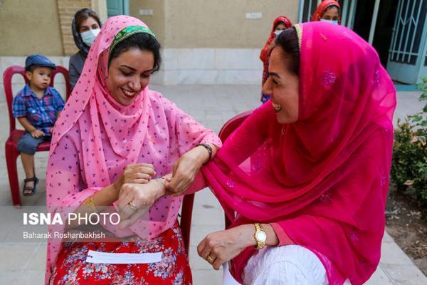 جشن تاریخی تیرگان - یزد ، تصاویر
