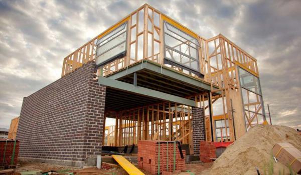 ویزای کانادا: افزایش 1.9 درصدی ساخت مسکن در کانادا
