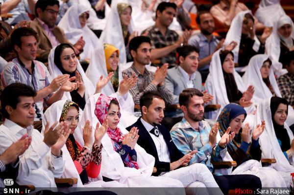 جزئیات ثبت نام ازدواج دانشجویی دانشگاه علوم پزشکی تبریز اعلام شد